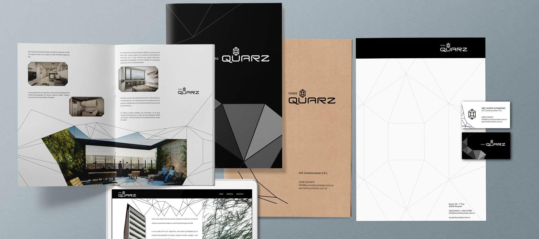 Diseño de marcas